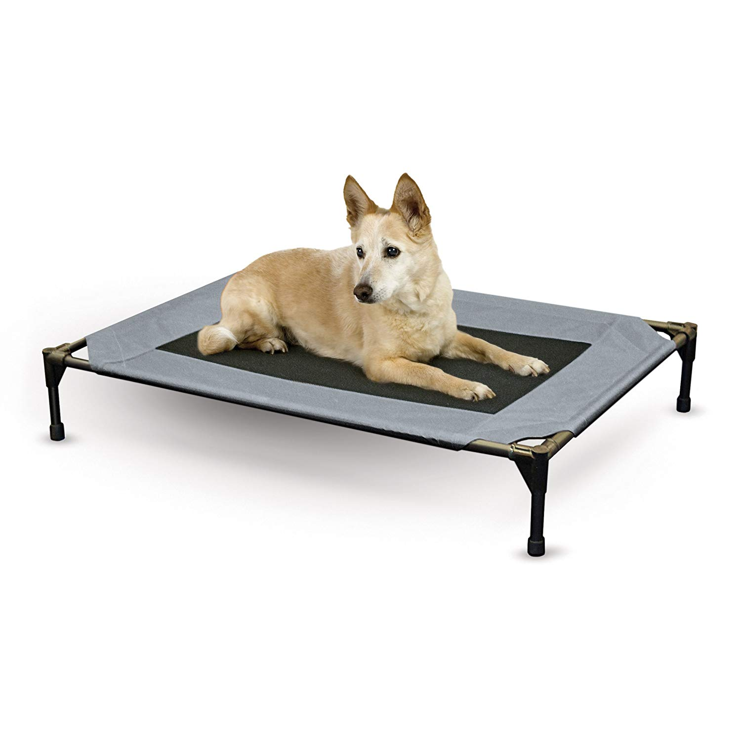 K H Pet Products Original Pet Cot Elevated Pet Bed