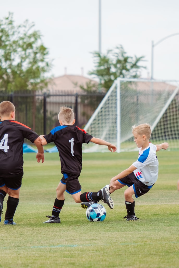 Save Money on youth Sports with these 5Great Tips